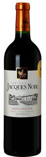 Chateau Jacques Noir Saint-Emilion 2009 750ml